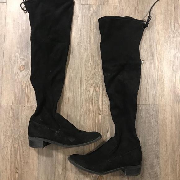 406023be843a Flat Thigh High Boots. M_5c74b7cf6197455a1482cbf8